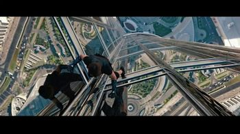Paramount Pictures Home Entertainment TV Spot, 'Mission Impossible Movies' - Thumbnail 5
