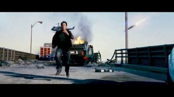 Paramount Pictures Home Entertainment TV Spot, 'Mission Impossible Movies' - Thumbnail 6