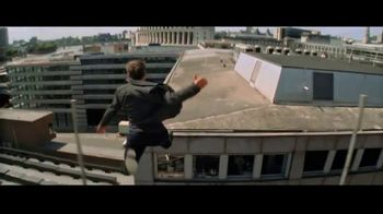 Paramount Pictures Home Entertainment TV Spot, 'Mission Impossible Movies' - Thumbnail 8