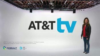 AT&T TV TV Spot, 'Right Here' - Thumbnail 1