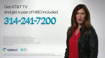 AT&T TV TV Spot, 'Right Here' - Thumbnail 7