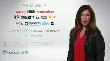 AT&T TV TV Spot, 'Right Here' - Thumbnail 3