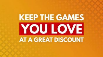 GameFly.com TV Spot, 'Spare Change: Reviews' - Thumbnail 7