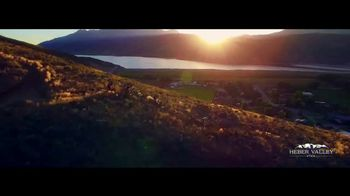 Heber Valley Chamber of Commerce TV Spot, 'Choose Your Adventure' - Thumbnail 1