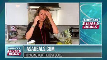 America's Steals & Deals TV Spot, 'PrepSealer' Featuring Genevieve Gorder - Thumbnail 3