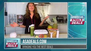 America's Steals & Deals TV Spot, 'PrepSealer' Featuring Genevieve Gorder - Thumbnail 7