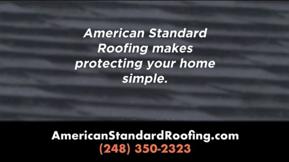American Standard TV Commercial, 'No Need to Put It Off'