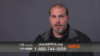 ASPCA TV Spot, 'Rescuer Tim Rickey's Story: Free Membership Kit' - Thumbnail 8
