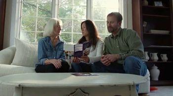 Alzheimer's Association TV Spot, 'You're Not Alone' - Thumbnail 5