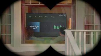 XFINITY TV Spot, 'Peacock TV: Bird Watching' Featuring Amy Poehler - Thumbnail 3
