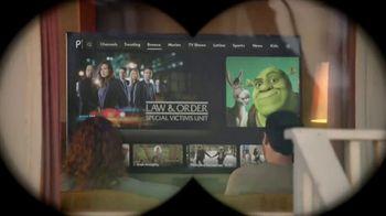 XFINITY TV Spot, 'Peacock TV: Bird Watching' Featuring Amy Poehler - Thumbnail 5