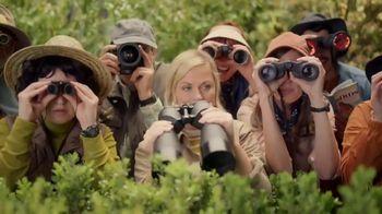 XFINITY TV Spot, 'Peacock TV: Bird Watching' Featuring Amy Poehler - Thumbnail 7