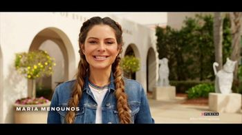 Purina TV Spot, 'Food Donations for Adoptable Dogs From Purina and the BHDS' feat. Maria Menounos - Thumbnail 2