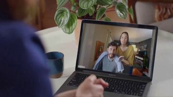 AT&T Fiber TV Spot, 'Working From Home: More Bandwidth: Haircut Tutorial' - Thumbnail 2