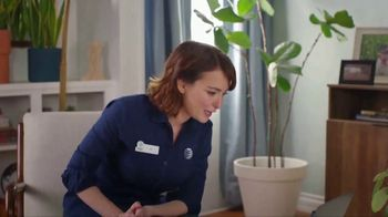 AT&T Fiber TV Spot, 'Working From Home: More Bandwidth: Haircut Tutorial' - Thumbnail 5