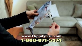 Flippity Fish TV Spot, 'Reel In the Fun: $19.99' - Thumbnail 7