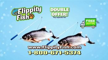 Flippity Fish TV Spot, 'Reel In the Fun: $19.99' - Thumbnail 8