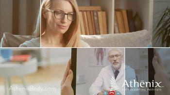 Athenix Body TV Spot, 'Free Virtual Consultations' - Thumbnail 4