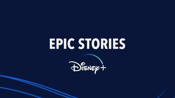 Disney+ TV Spot, 'Team Up: Epic Stories' - Thumbnail 2