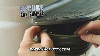 TacPutty TV Spot, 'Permanent Fix' Featuring Nick Bolton - Thumbnail 5