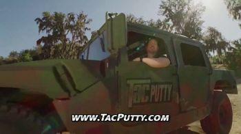 TacPutty TV Spot, 'Permanent Fix' Featuring Nick Bolton - Thumbnail 8
