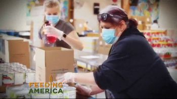 Feeding America TV Spot, 'COVID-19: Struggling Families' Featuring Dr. Phil