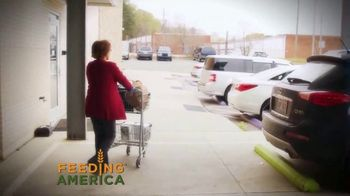 Feeding America TV Spot, 'COVID-19: Struggling Families' Featuring Dr. Phil - Thumbnail 6