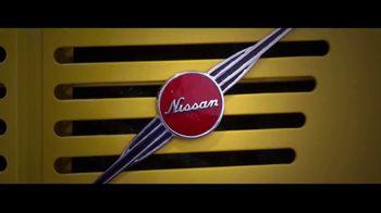 Nissan TV Spot, '80 años de innovación' canción de Airplanes [Spanish] [T1] - Thumbnail 1