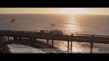 Nissan TV Spot, '80 años de innovación' canción de Airplanes [Spanish] [T1] - Thumbnail 5