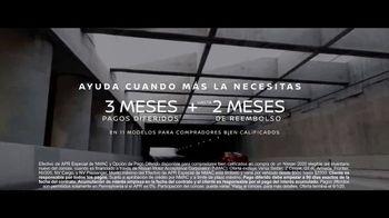 Nissan TV Spot, '80 años de innovación' canción de Airplanes [Spanish] [T1] - Thumbnail 7