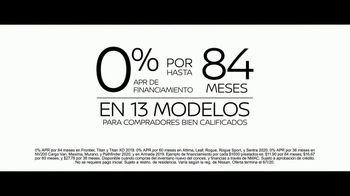 Nissan TV Spot, '80 años de innovación' canción de Airplanes [Spanish] [T1] - Thumbnail 8