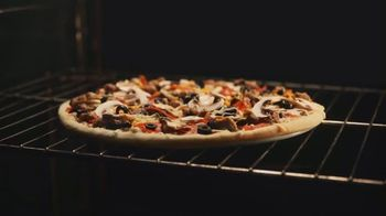 Papa Murphy's Chicken Bacon Artichoke Pizza TV Spot, 'Where the Together Is' - Thumbnail 4