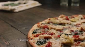 Papa Murphy's Chicken Bacon Artichoke Pizza TV Spot, 'Where the Together Is' - Thumbnail 5