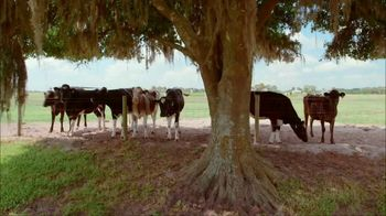 Dairy Good TV Spot, 'Dairy Farmers are Lending a Hand' - Thumbnail 1