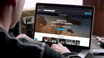 GovX TV Spot, 'Discounts for Americans of Service'