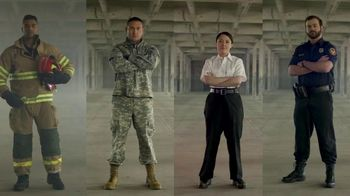 GovX TV Spot, 'Discounts for Americans of Service' - Thumbnail 9