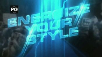 WWE Shop TV Spot, 'Energize Your Style: Save 30 Percent Off Orders & 20 Percent Off Titles' Song by Easy McCoy - Thumbnail 3