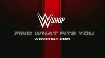 WWE Shop TV Spot, 'Energize Your Style: Save 30 Percent Off Orders & 20 Percent Off Titles' Song by Easy McCoy - Thumbnail 6