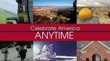 FOX Nation TV Spot, 'Celebrate America Every Single Day'