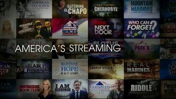 FOX Nation TV Spot, 'Celebrate America Every Single Day' - Thumbnail 6