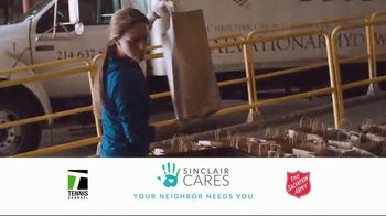 Sinclair Cares TV Spot, 'Thank You America: National Fundraising Goal' - Thumbnail 3