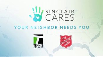 Sinclair Cares TV Spot, 'Thank You America: National Fundraising Goal' - Thumbnail 6