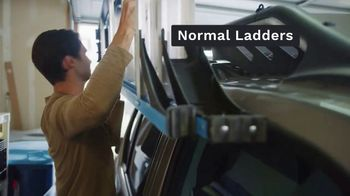 Murphy Ladder TV Spot, 'Navigate Tight Corners' - Thumbnail 1