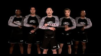 UFC Fight Pass TV Spot, 'Big Things' Song by The Phantoms