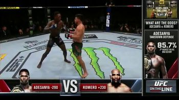 UFC Fight Pass TV Spot, 'Big Things' Song by The Phantoms - Thumbnail 4