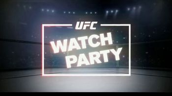 UFC Fight Pass TV Spot, 'Big Things' Song by The Phantoms - Thumbnail 5