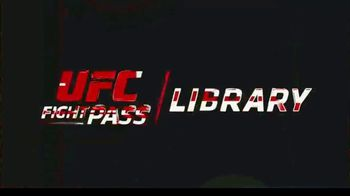 UFC Fight Pass TV Spot, 'Big Things' Song by The Phantoms - Thumbnail 7