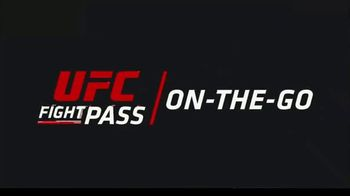 UFC Fight Pass TV Spot, 'Big Things' Song by The Phantoms - Thumbnail 8