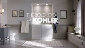 Kohler Walk-In Bath TV Spot, 'Independence: $1,000 Off and Free Turkish Bath Linens' - Thumbnail 8