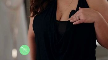Perky Pear Ultimate Cleavage Kit TV Spot, 'A Solution for Every Look'
